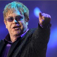 Köszönet Elton Johnnak
