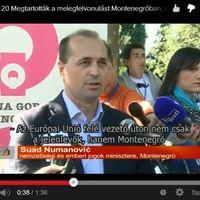 Podgorica Pride a nyugat-balkáni EU-bővítési stratégia fényében