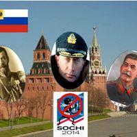 Jogállamiság orosz módra - Frissítve