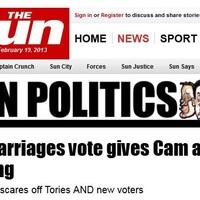 Cameron népszerűsége