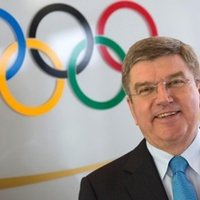 Open letter to Thomas Bach, the new president of IOC