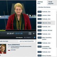 Az EP elfogadta a Lunacek jelentést!