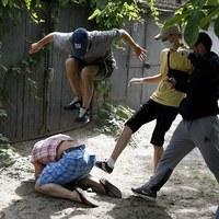 Összefogás az ukrán homofóbia ellen