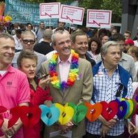 A németek háromnegyede támogatja az azonos neműek házasságát