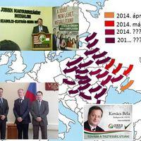 Az oroszoknak már meg is vannak az embereik Magyarországon