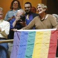 Rhode Island a tizedik amerikai tagállam, ahol legális a melegházasság