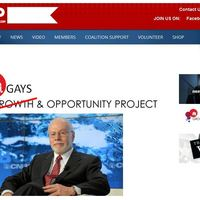 GOP – Gays & Opportunity Project