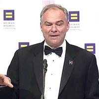 Amerikai alelnökjelölt hívő katolikusként a házassági egyenlőség mellett