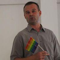 Gyerő Dávid unitárius lelkész: ha az ember a legfőbb érték, a melegházasság jogos