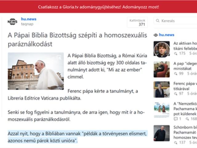 Biblia fekete leszbikus