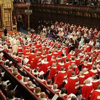 Vita a Lordok Házában - kiegészítve, frissítve II.