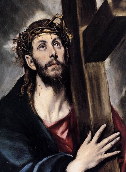 438px-Christ_Carrying_the_Cross_1580.jpg