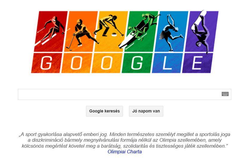 az olimpiak csatlakoznak