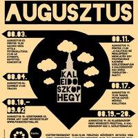Augusztusi program