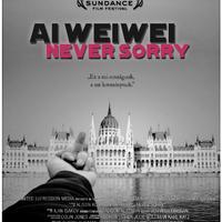 Ai WeiWei: Never Sorry c. filmjének vetítése a Magyarhangya és Manzárd Café jóvoltából