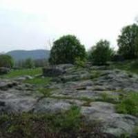 Kő kövön Kővágóörsön