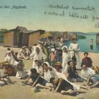 A Balaton imádata