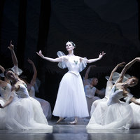 Romantikus balettek II. (A Giselle)