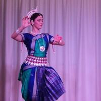 A tánc világnapja az Indiai Nagykövetségen