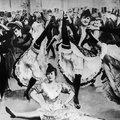 Táncművészet a XX. század elején