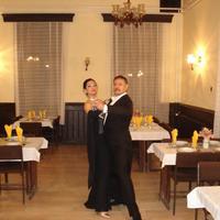 A verseny tango