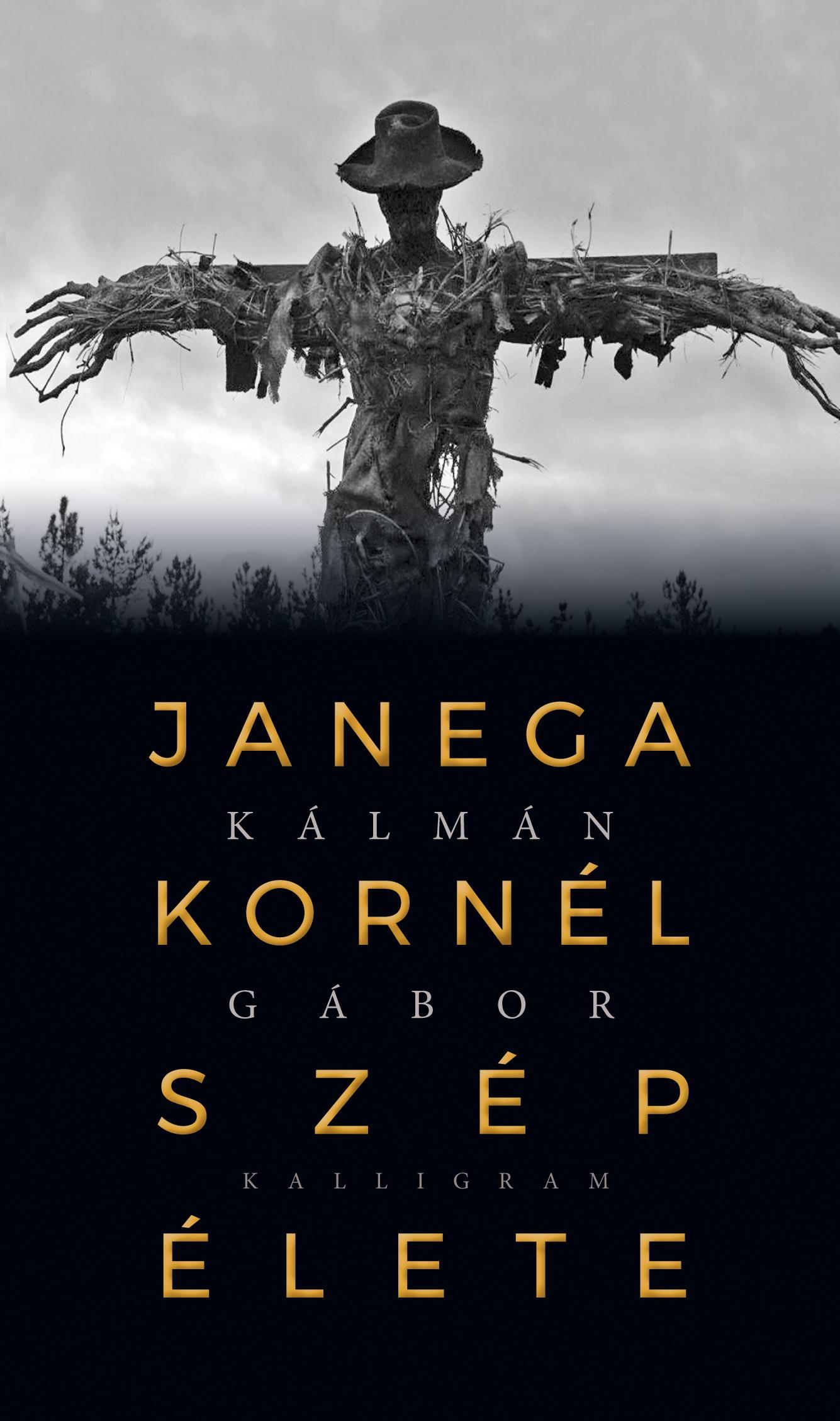 kalman-g_janega_kornel_cover.jpg