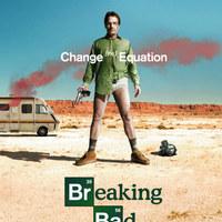 Breaking bad - 3 rész, 5 csillag