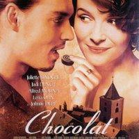 Könyv és film: Csokoládé