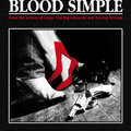 Coen-sorozat: Véresen egyszerű (Blood Simple.)