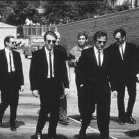 Kultfilm: Kutyaszorítóban (Reservoir Dogs)