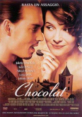 29af96d9c0 Könyv és film: Csokoládé - KALÓZBLOG