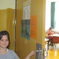 Az iskolai könyvtár 30 képben