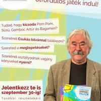 Játék a Csodaceruzával (nem csak) osztályoknak 2014-15