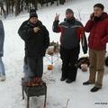 Téli piknik
