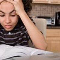 Stresszes kamaszok - avagy: Kezdődik az iskola!