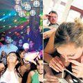 Alkohol, cigaretta, drogok -  a fiatalok mindennapjainak részei