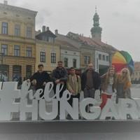 Időutazás Sopronban a Mozaik Múzeumtúrával