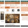 Egy múzeumos app, ami még jó is - Mozaik Múzeumtúra applikáció