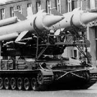 615. önálló légvédelmi rakéta osztály, Igal