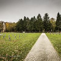 Szombathelyi katonai temető