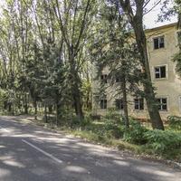 Kecskemét-Homokbánya - Szovjet laktanya I. rész