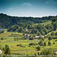 Grad - Szlovénia, Muravidék