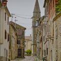 Draguć - Horvátország (Isztria)