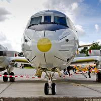 Lockheed P-3 Orion - Deutsche Marine