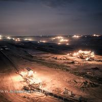 Garzweiler kűlszíni bánya