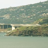 Madeira Nemzetközi reptér.