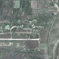 Kunmadaras Szovjet repülőtér - 1. rész - A reptér