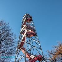 Frutten-Gießelsdorf-i kilátótorony