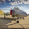 F-4E PI2000 Phantom II