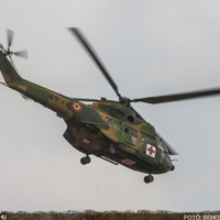 71. Légi Flotta - Câmpia Turzii (Aranyosgyéres)